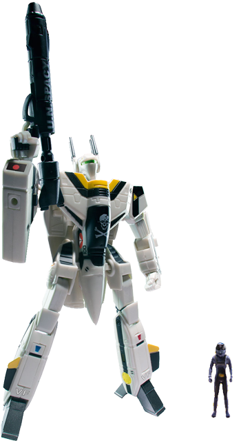 UPDATE: TOYNAMI 1/100 VERITECHS WITH MICRONIAN BEN DIXON AND ROY FOKKER NOW SHIPPING!