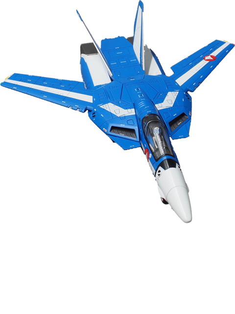 Max and Miriya 1/72 Diecast Veritech Models are here!