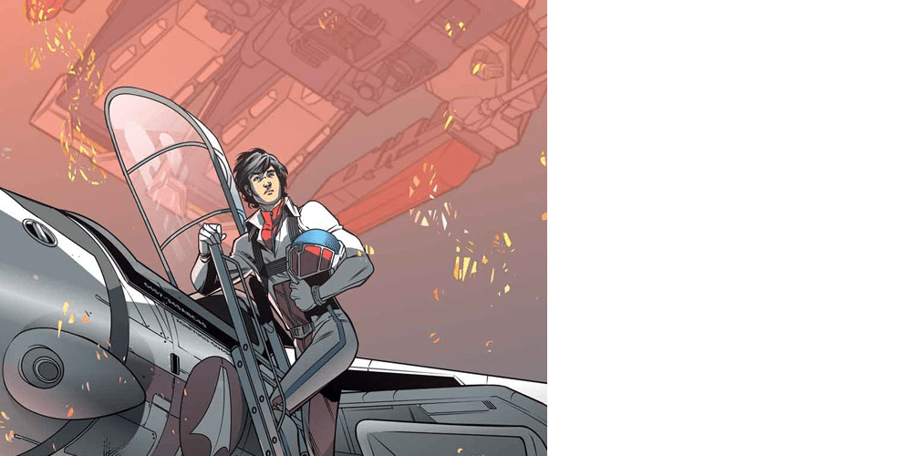 COME TO TITAN AT SDCC FOR EXCLUSIVE RACHEL STOTT COVER AND SIGNING BY TOMMY YUNE