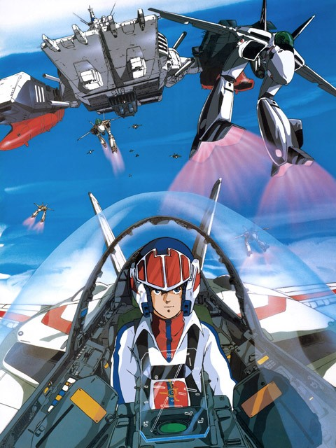 ROBOTECH NOW AVAILABLE FOR STREAMING IN AUSTRALIA