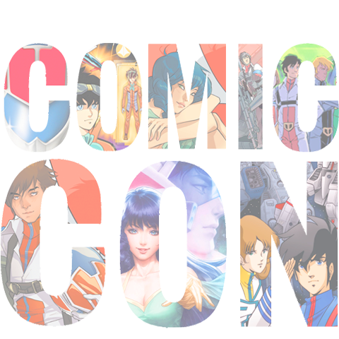 Robotech At San Diego Comic Con 2017