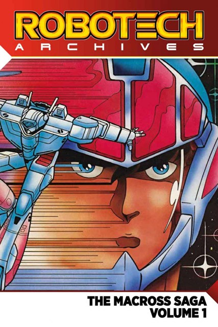 Den of Geek: New Details on Classic Robotech Comics