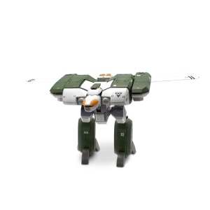 Masterpiece Beta Fighter Vol. 3 - Green + CARD
