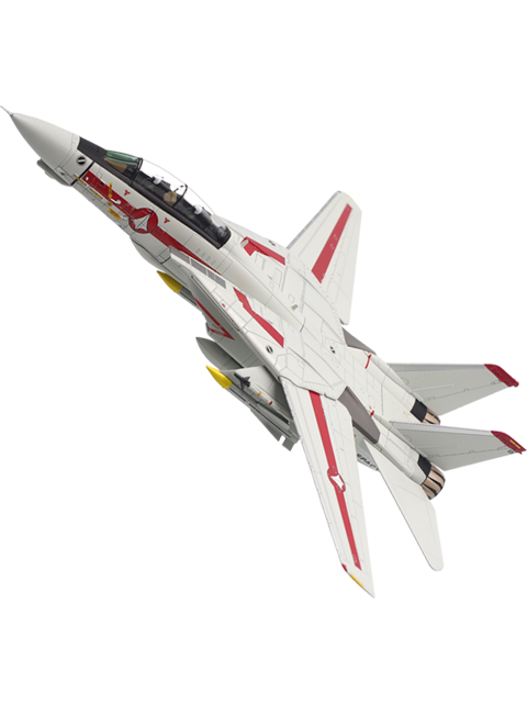 ROBOTECH F-14 DIECAST MODELS NOW ON PREORDER