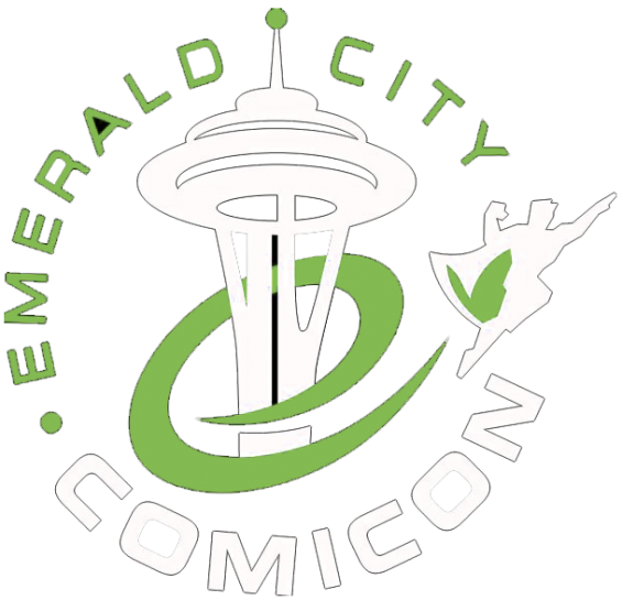 Robotech at Emerald City Comic Con in Seattle this weekend!