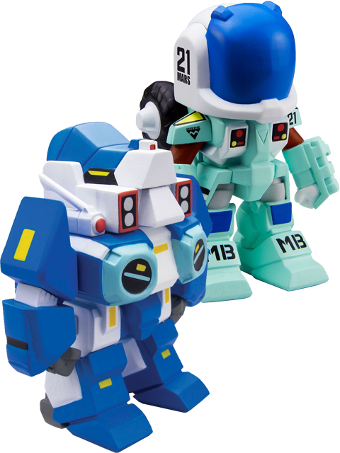 New Generation Blind Box Figures NOW SHIPPING!