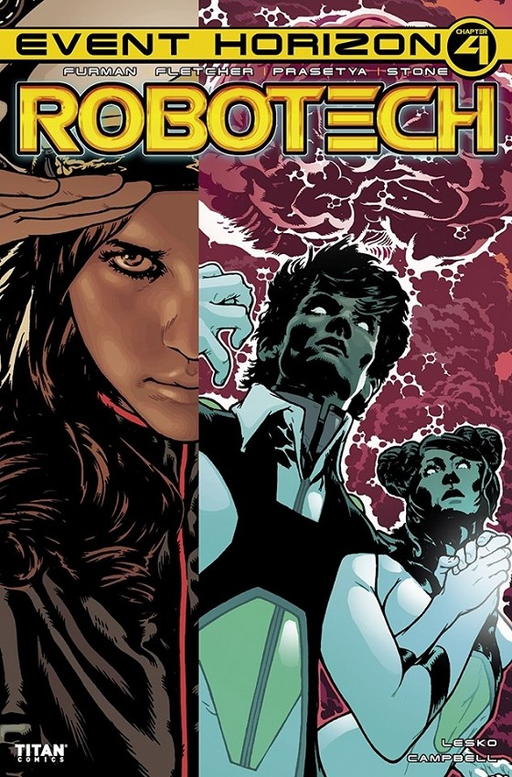 Robotech #24 out now in comic shops and online!