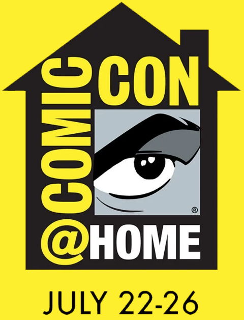 Robotech virtual panel at San Diego Comic Con @Home!