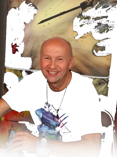 BLEEDING COOL: SIMON FURMAN ANNOUNCED TO WRITE FOR ROBOTECH COMICS